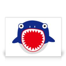 가면만들기(상어)